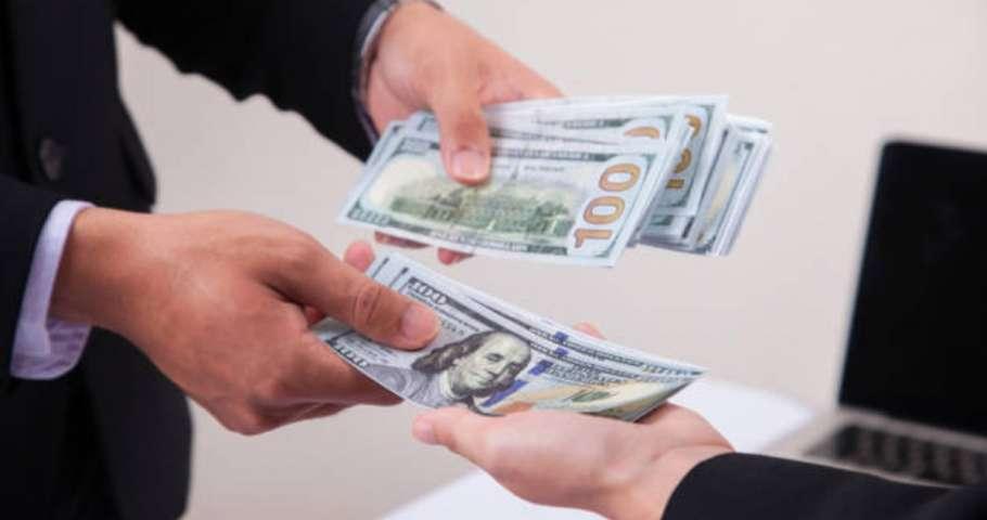Как оформить договор займа